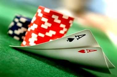 Online Poker Makes Little Progress Compared To Land Casinos In 2016