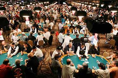 Two UK Individuals Fined For Running Illegal Poker Tournament