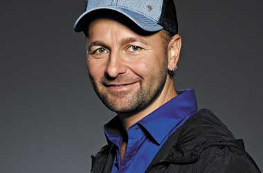 Daniel Negreanu Offering Poker Lessons At MasterClass