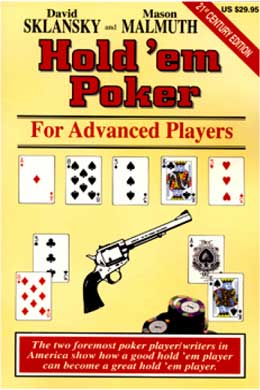 top 10 advanced poker tips