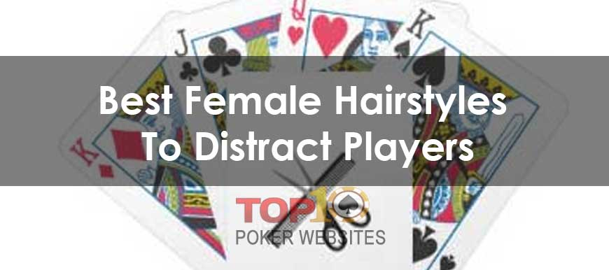 Top 10 Poker Player Haircuts