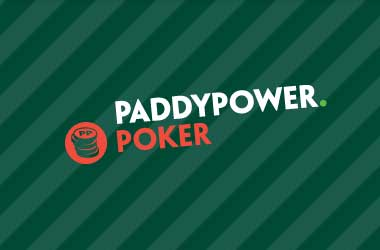 Paddy Power Poker One Million Giveaway