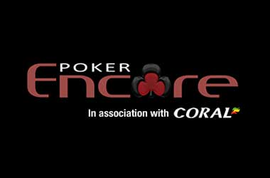 Poker Encore – A New Coral Poker Site