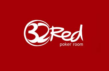 Bad Beat Jackpot at 32Red Poker