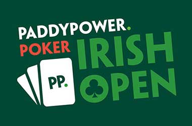 Paddy Power Offering Irish Open Cheap Seats