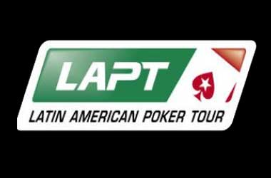 Pokerstars - Latin American Poker Tour