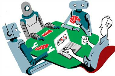 Poker Bots Are Now More Advanced But Still Have Weaknesses