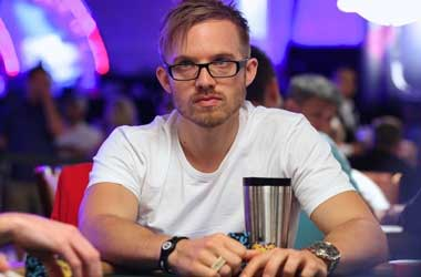 Martin Jacobson Joins 888poker To Serve As 'The Players Voice'