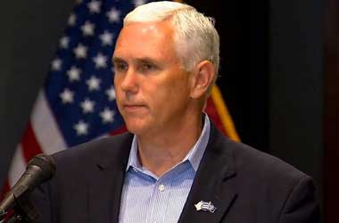 PPA Highlights GOP VP Nominee Mike Pence's Anti Poker History