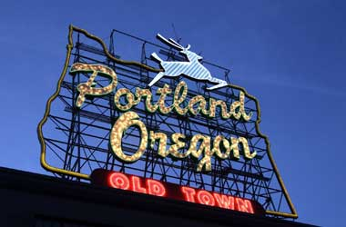 Portland's Poker Scene Under Threat Of Official Crackdown