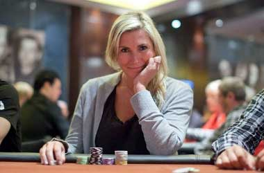 Jackie Glazier Joins partypoker As Brand Ambassador