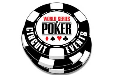 WSOP Circuit Event To Be Held At King's Casino