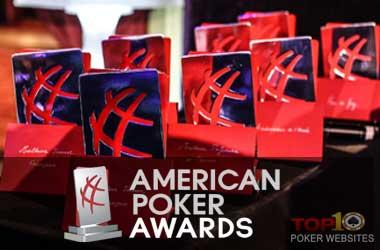 American Poker Awards Rewards Top Players Jason Mercier & Ari Engel