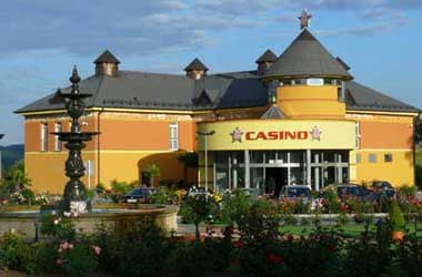 King's Casino in Rozvadov, Czech Republic