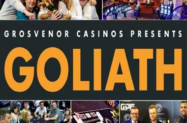 GUKPT Goliath Expected To Break Records And Create Massive Prize Pool