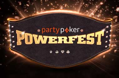 partypoker's Powerfest Series Offering Same Prize Money As WCOOP