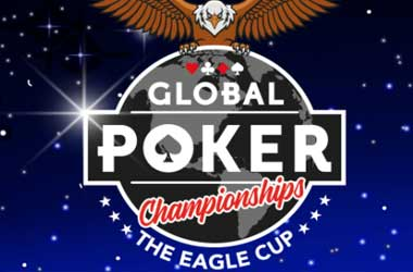 Global Poker Eagle Cup Releases Schedule And Tournament Guarantees