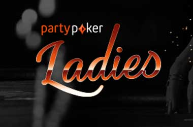 Partypoker's Powerfest Ladies Event Takes Place On September 24