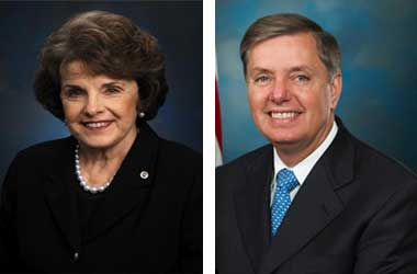 US Senators Push To Restore 1961 Wire Act and Ban Online Gambling