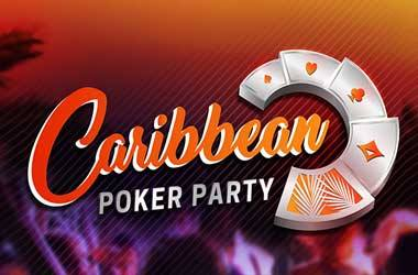 Partypoker Announces First Caribbean Poker Party Festival