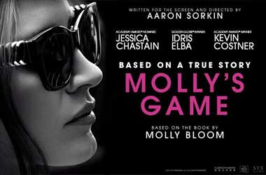 "Poker-Focused ""Molly's Game"" Movie Earning Positive Reviews"