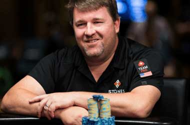 Chris Moneymaker Turns To Online Poker, Wins 2 NJSCOOP Events