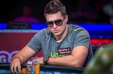 Doug Polk Lashes Out at GPI For Exclusion From GPA Nominations