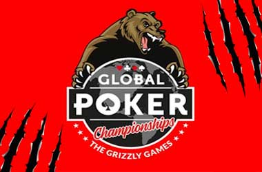 Grizzly Games From Global Poker, Well Received By Poker Players