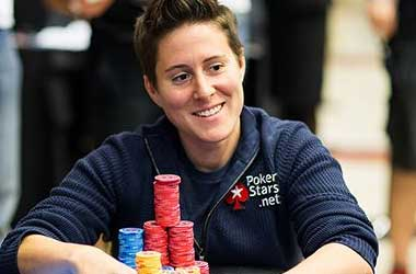 Retired Vanessa Selbst Returns To The Tables, Reconnects With WPT