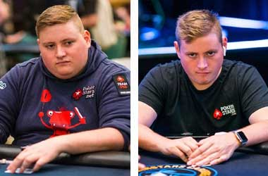 Poker Brothers Are 25 Lbs Away From Winning $150K Prop Bet