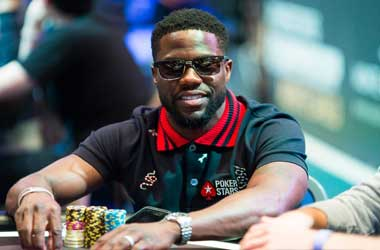 Kevin Hart Teaches Poker in New PokerStars YouTube Series
