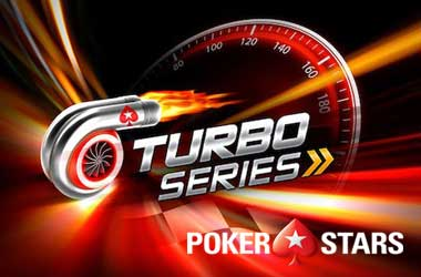 PokerStars Turbo Series Will Have $15m In Guaranteed Prize Money