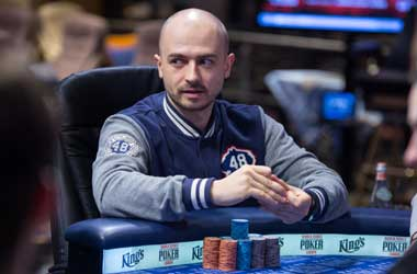 Amar Begovic Wins First Gold Ring At WSOPC Rozvadov Main Event