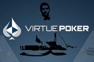 Blockchain Based Virtue Poker Confirms Token Sale Next Month