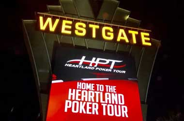Heartland Poker Tour: Las Vegas Resort & Casino