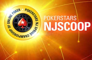 PokerStars NJSCOOP 2018 Returns With Poker Travel Packages To Be Won