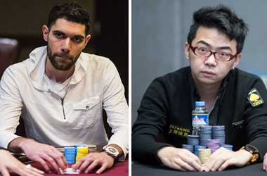 Poker Pros Art Papazyan & Pete Chen Win WPT POY Awards
