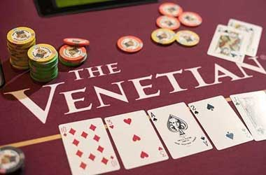 Venetian DeepStack Championship Poker To Have $31M Prize Pool