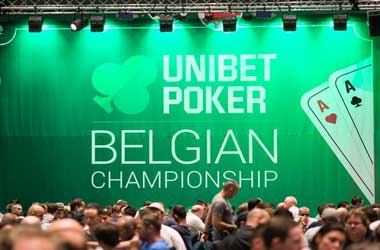 Unibet Poker Belgian Championship Returns End Of August