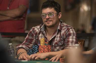 Valentin Vornicu Becomes The WSOP Circuit King With 12th Title