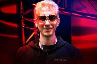"""ElkY"" Headlines partypoker's EU Shared Liquidity Launch"