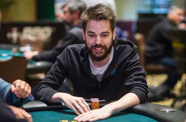 High Stakes Poker Pro Dominik Nitsche Releases Training App