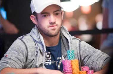Joe Cada Wins His Third WSOP Gold Bracelet At The $3K Shootout