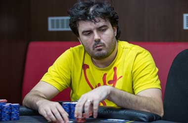 Timur Margolin Wins NLH Event And First WSOP Bracelet