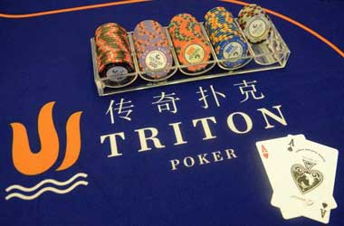 Triton Poker To Heat Up The Poker Action In South Korea