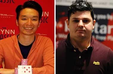 Li & Coombe Agree To Chop Biggest Wynn Summer Classic Pot