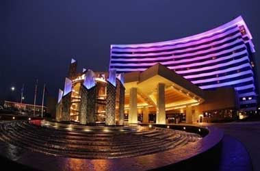 WPT Returns To Choctaw Casino & Resort, Oklahoma Next Month