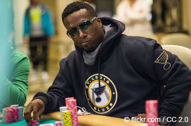 Maurice Hawkins Talks About Racial Incident At 2018 WSOP