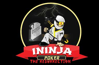 iNinja Poker Resurrected Courtesy Of Next Level Poker