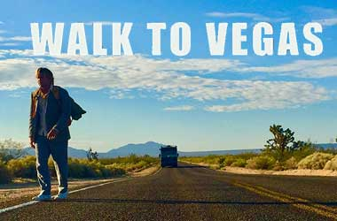 walk to vegas film